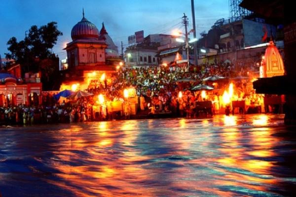 Delhi Gangotri Haridwar Taxi Service